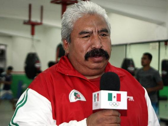 Fallece Francisco Bonilla, entrenador de la Selección mexicana de boxeo