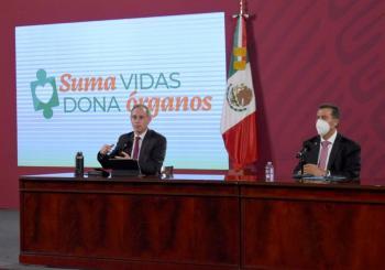 México roza las 75 mil muertes por el coronavirus
