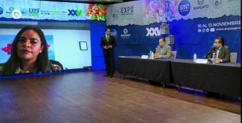 Guanajuato anuncia realización de la Expo AgroAlimentaria