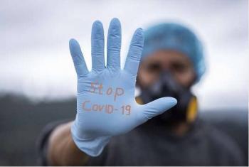 Abrir ventanas, recomienda  OMS contra el coronavirus