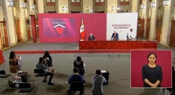 Rebasa México las 75 mil muertes por Covid-19 de acuerdo con cifras oficiales
