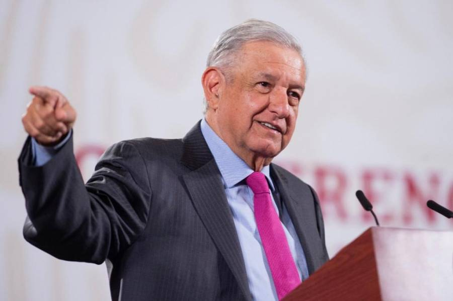 Quiero fortalecer a Pemex y a la CFE, sin o con reforma: AMLO