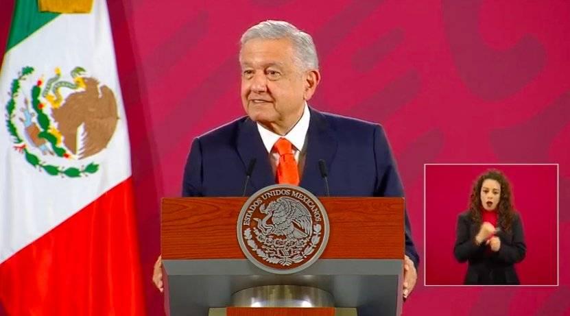 AMLO revela cambios en Conagua