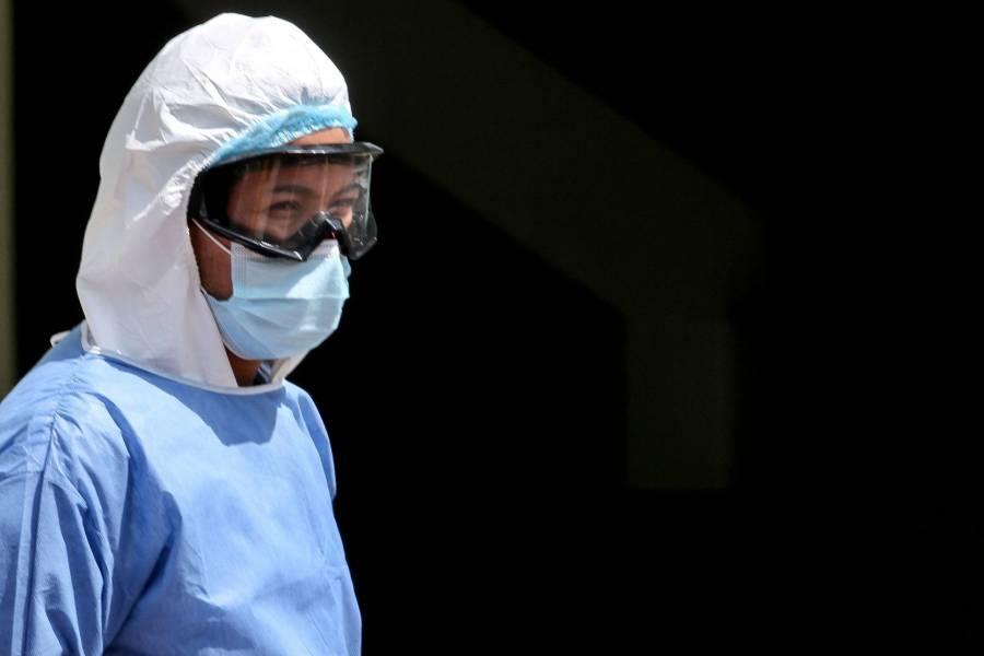 Estados Unidos tiene más de siete millones de contagios de Covid-19