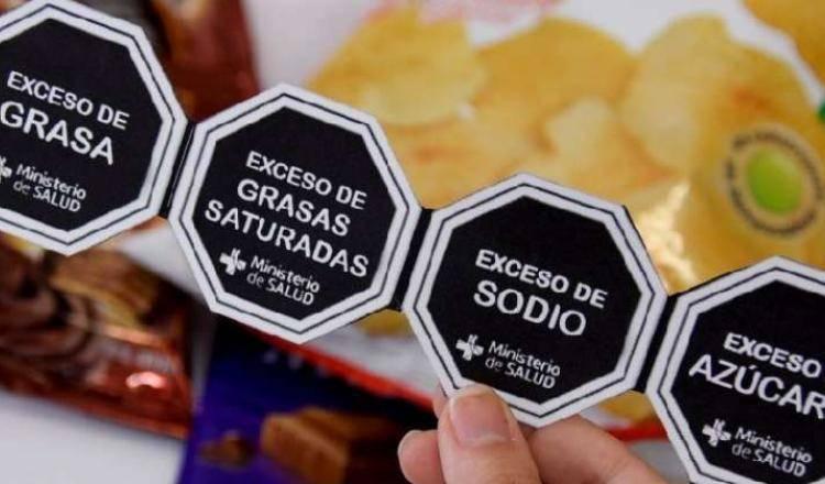 OMS premia a Secretaría de Salud de México por etiquetado en alimentos