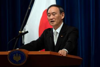 Japón decidido a albergar JO Tokio 2020: Yoshihide Suga