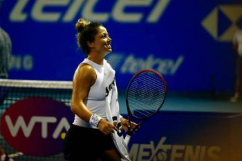 Mexicana Renata Zarazúa logra clasificar al Roland Garros