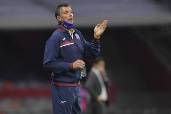 Ganar al América no da el título, pero sí alegría a la afición: Siboldi