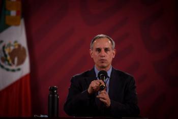 México supera las 75 mil muertes por Covid