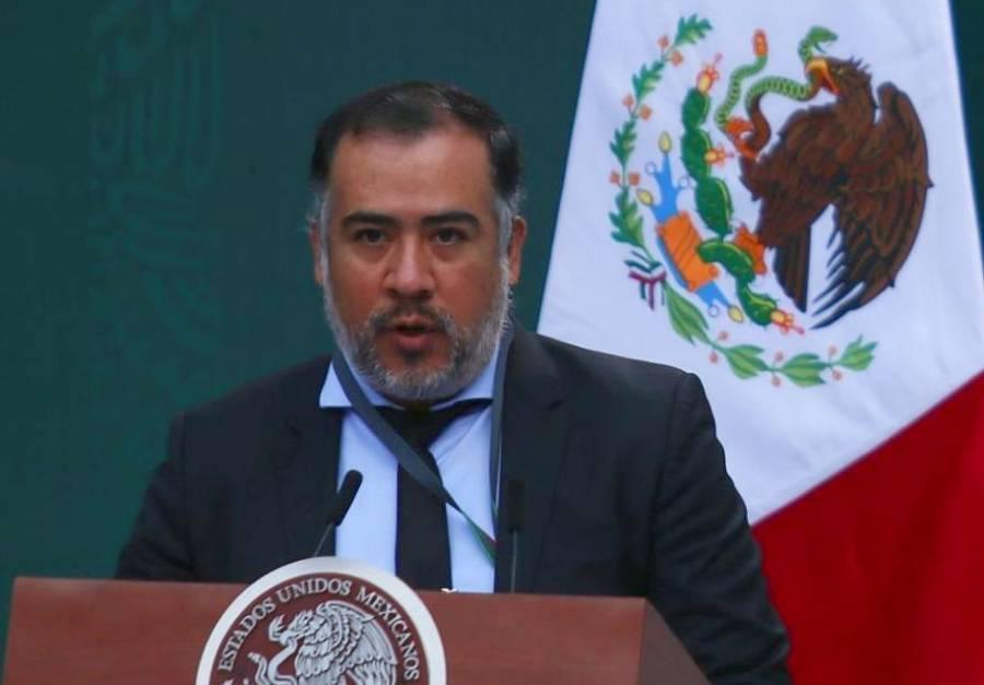 Ex agente del MP es detenida por encubrir a Tomás Zerón en caso Ayotzinapa