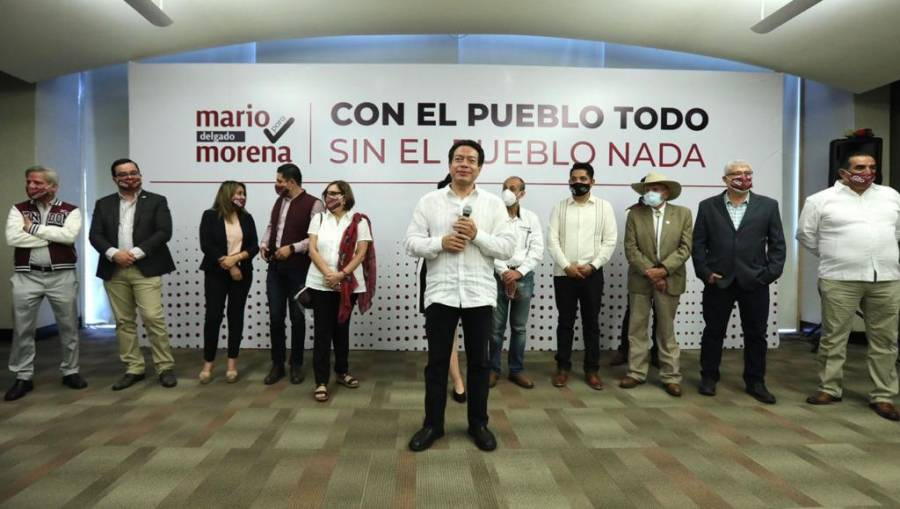 En Guanajuato Delgado resalta importancia de alerta de genero