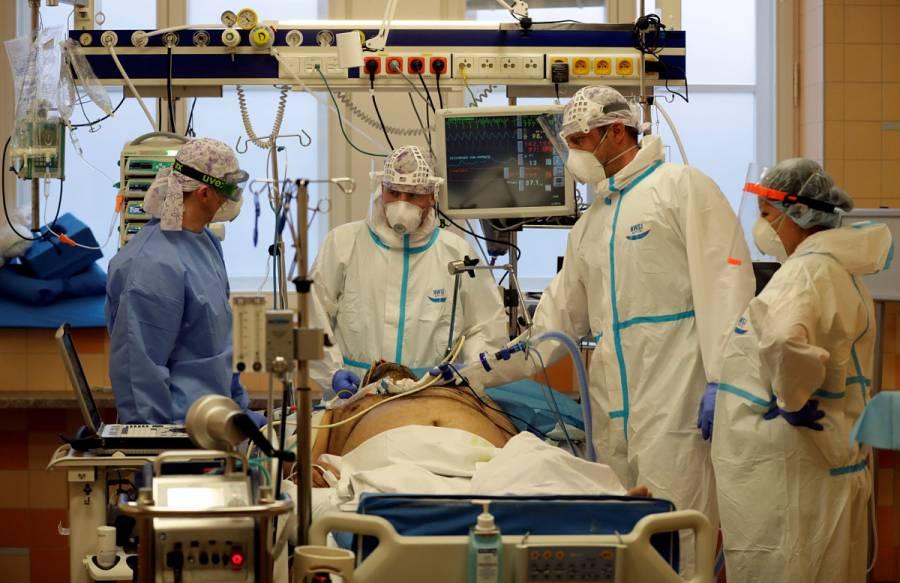 Muertos por Covid-19 podrían alcanzar 2 millones antes de vacuna: OMS
