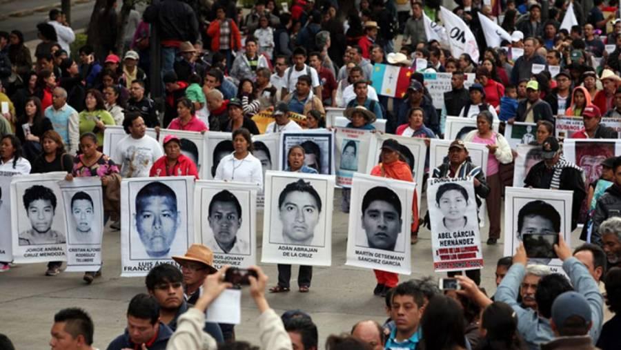INAI exigirá apertura de información en Caso Ayotzinapa