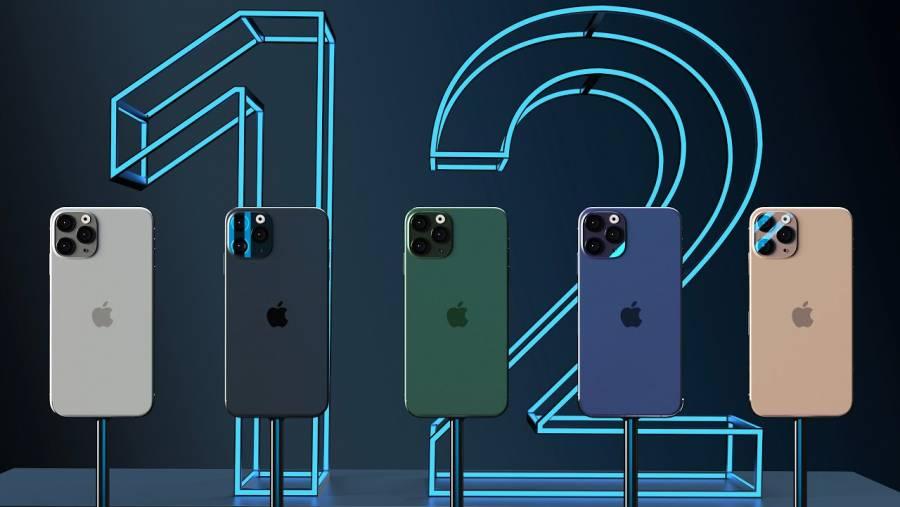 Iphone 12 mini el nuevo tamaño de Apple