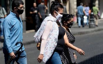 México suma 76 mil 243 muertes por Covid-19
