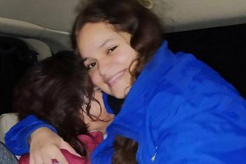 Tania Elis, estudiante de la UNAM, sale de prisión; acuerda brindar servicio comunitario