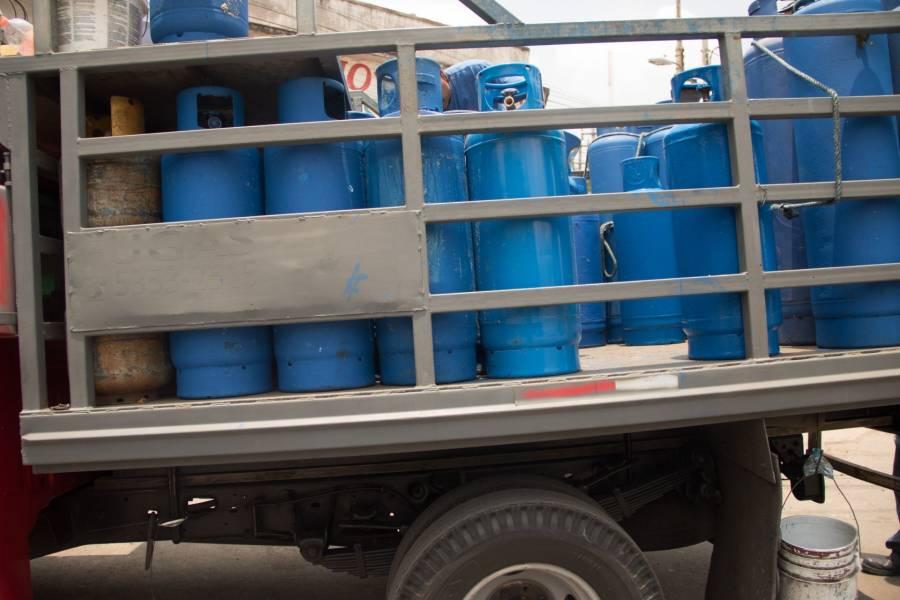 TRIBUNAL PERMITE APERTURADE NUEVAS TERMINALES DE GAS LP Y TIRA MONOPOLIO EN TIHUANA