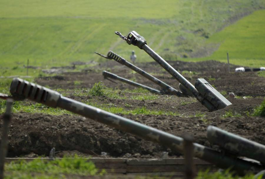 Las claves para entender el conflicto entre Armenia y Azerbaiyán por Nagorno Karabaj