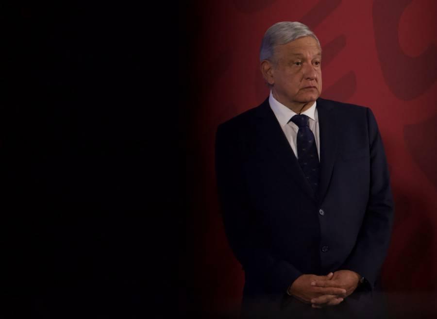 AMLO RECORTA PRESUPUESTO PARA PROTECCION DE MIGRANTES Y FORTALECE DEPORTACIONES