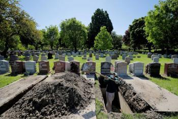Dos millones de personas  podrían morir por Covid: OMS