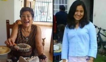 Encuentran cuerpo de madre e hija muertas en Morelos