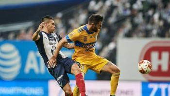 Tigres se impone a Rayados en Clásico Regio