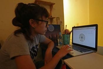 El IPN inicia mañana curso con clases virtuales