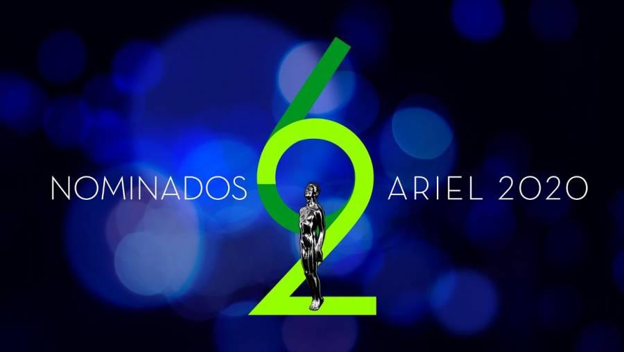 Conoce a los ganadores de los Premios Ariel 2020