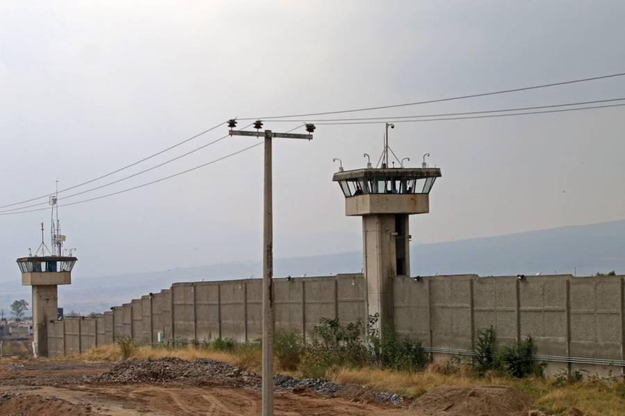 Anuncian cierre del penal federal de Puente Grande, Jalisco