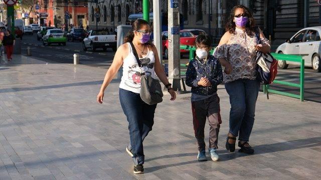 A siete meses del primer caso confirmado, en México hay 733 mil 717 contagios y 76 mil 603 muertes por Covid