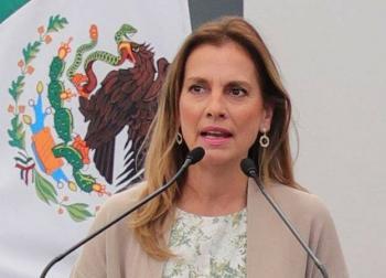 Felicita Gutiérrez Muller a estudiantes del IPN por inicio de clases