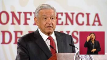 """""""El pueblo de México ha sufrido mucho y ha sido humillado, y ya quiere claridad"""": AMLO"""