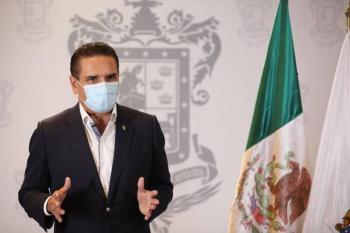 Aureoles ofrece recompensa para capturar al feminicida de Jessica González