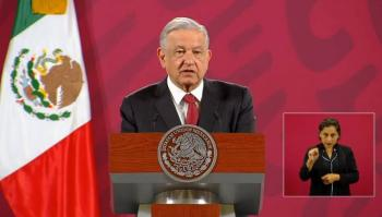 Ni protección ni juicios sumarios en caso Ayotzinapa, indica AMLO