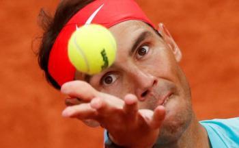 Nadal avanza sin problemas a segunda ronda en Roland Garros