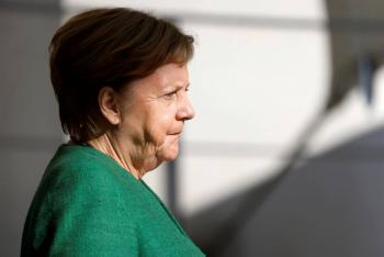 Merkel admite preocupación por aumento de casos de COVID-19 en Alemania