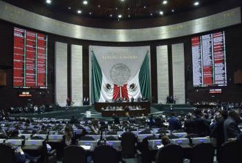 APRUEBA JUCOPO CALENDARIO DE COMPARECENCIAS DE FUNCIONARIOS FEDERALES EN CÁMARA DE DIPUTADOS
