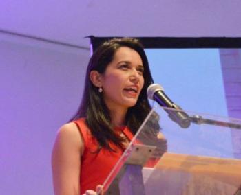 Tras acusaciones del GobCDMX, Beatriz Gasca deja su cargo en GIN Group
