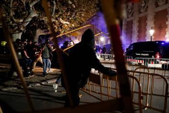 Supremo español inhabilita  a presidente catalán