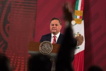 UIF sí investiga a Calderón y EPN, por caso Odebrecht: Santiago Nieto