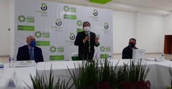 Ayuntamiento de Soledad busca declaratoria oficial de su primer cuadro como Centro Histórico