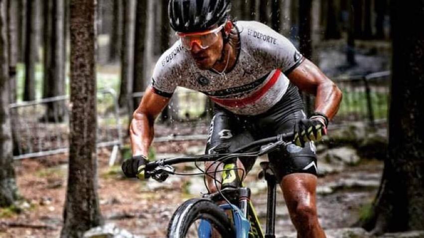 En República Checa, un mexicano ganó el short track day, se trata de Gerardo Ulloa