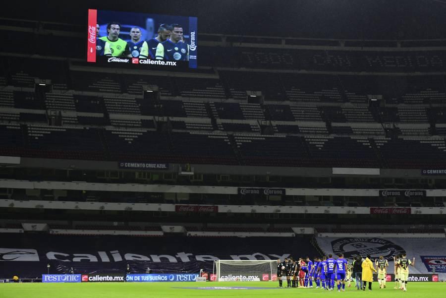 Liga MX alista protocolo para el regreso de la afición a los estadios