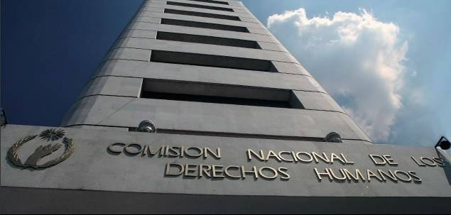 Cuestiona CNDH investigación de Oficina Especial para el Caso Iguala