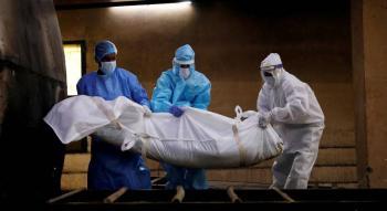"""ONU pide """"aprender de los errores"""" tras llegar al millón de muertes por Covid-19"""