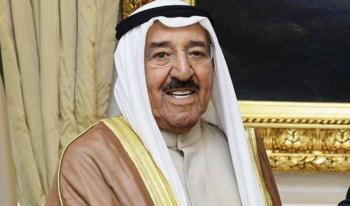 Fallece el gobernante de Kuwait, Sabah al Ahmad al Sabah