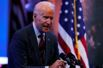 Biden publica su declaración fiscal a horas del primer debate ante Trump