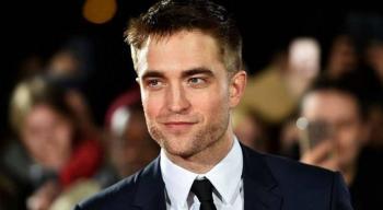 """Hay algo más que une """"The Batman"""" y """"Crepúsculo"""", revela Robert Pattinson"""