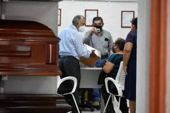 Van 2 mil 505 mexicanos fallecidos por Covid-19 en el exterior: SRE
