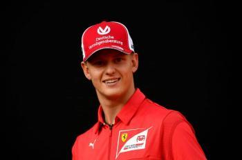 Schumacher volverá a la Fórmula 1 la próxima semana